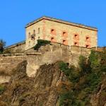 Festung Ehrenbreitstein Koblenz - Loewenanteil Suchmaschinenoptimierung Koblenz